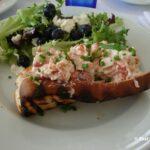 Surfside Inn Lunch