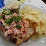 Surfside Inn Lunch 3