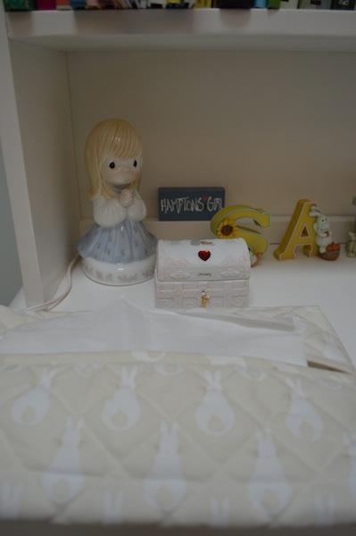 My Daughter S Nursery Design Ideas In The Hamptons