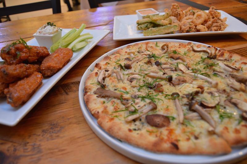east end taste hamptons bar menu
