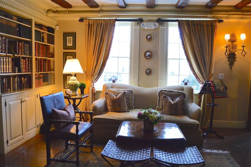 The 1770 House east end taste vanessa gordon