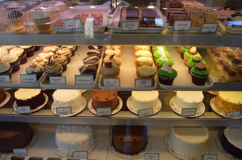 tate's bake shop southampton east end taste