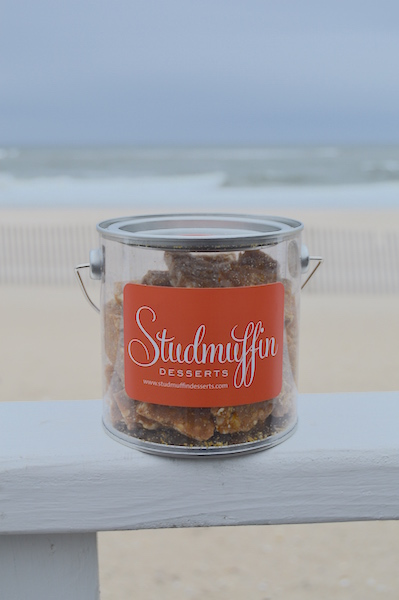 Sweet Sunday: Studmuffin Desserts New Bleecker Street Brittle