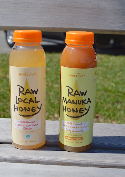 Drink It Tuesday: Honeydrop Beverages