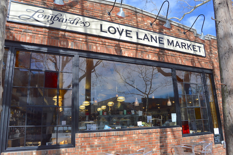Lombardi's Love Lane Market