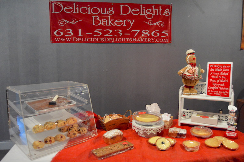Sweet Sunday: Delicious Delights Bakery - East End Taste