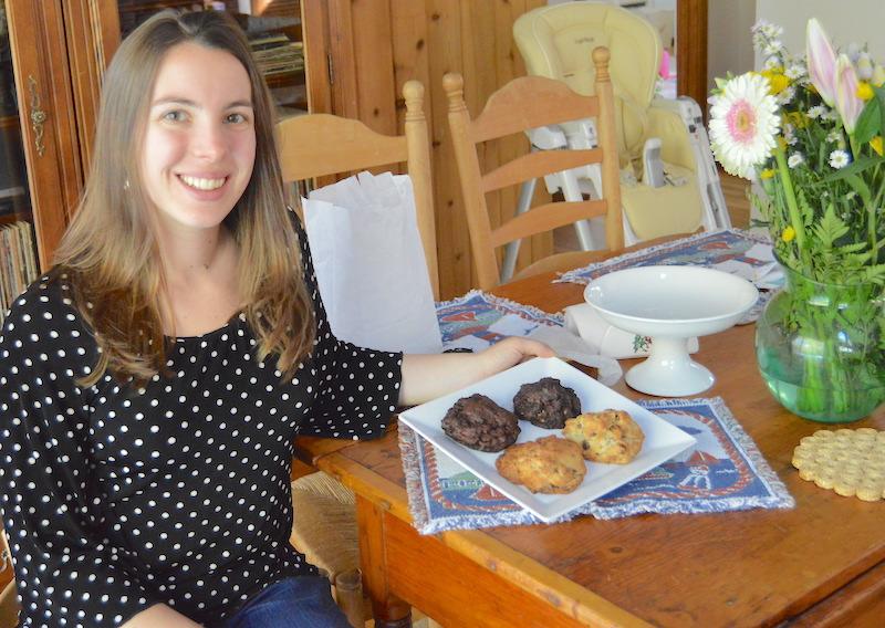 Sweet Sunday: Levain Bakery