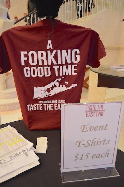 taste the east end
