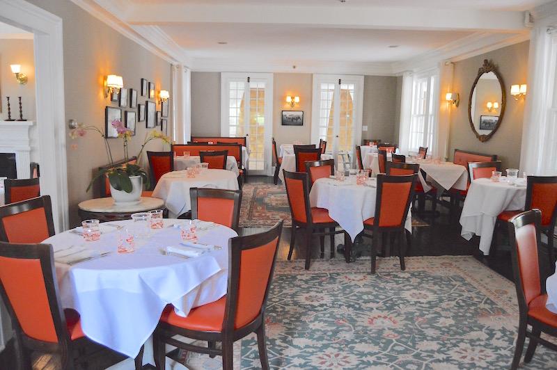 bridgehampton inn and restaurant