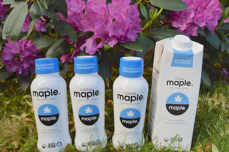 Drink It Tuesday: DRINKmaple