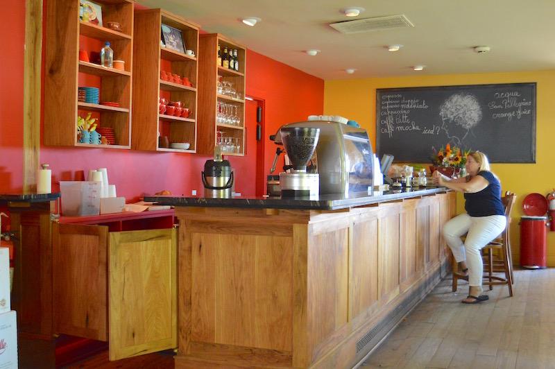 Drink It Tuesday: Aldo's Coffee