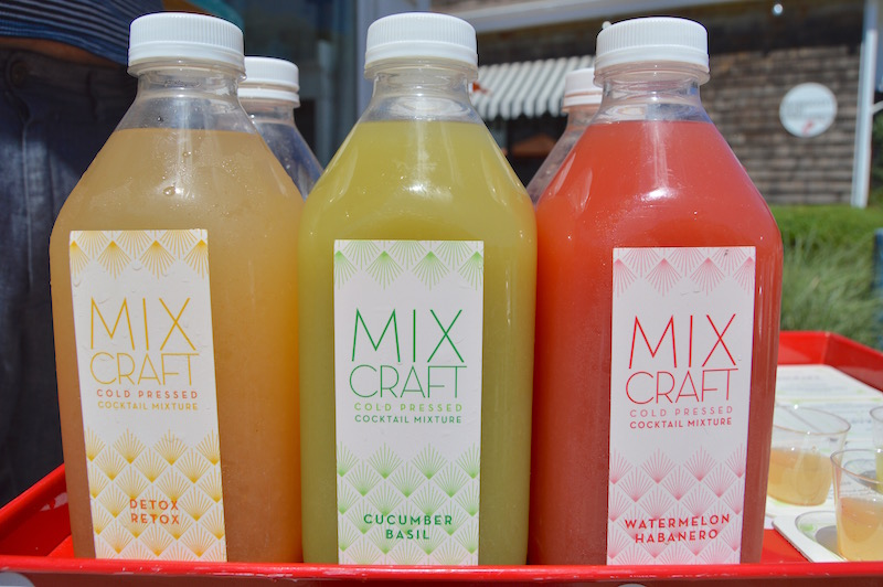 Drink It Tuesday: MixCraft