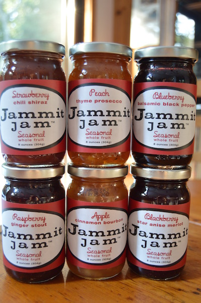 Specialty Food Friday: Jammit Jam