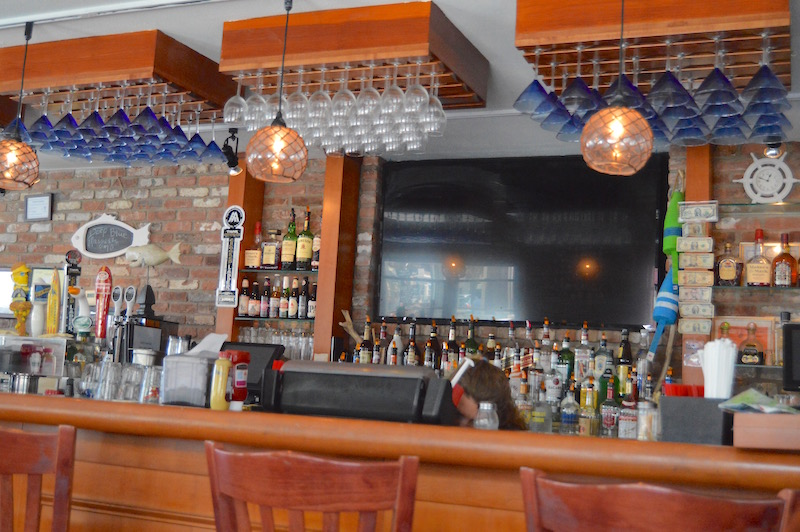 Deep Water Bar and Grille