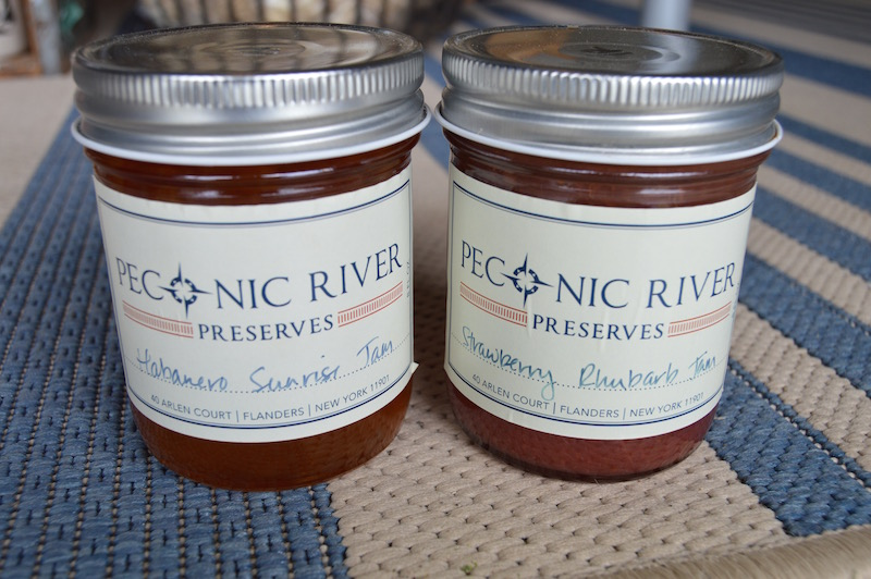 Specialty Food Friday: Peconic River Preserves