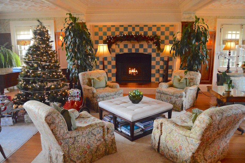 Hamptons Holiday Bed and Breakfast Photo Tour