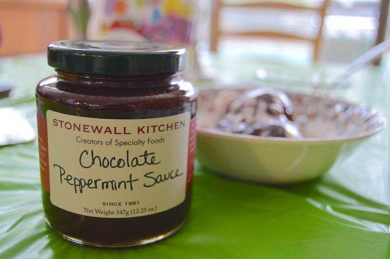 Stonewall Kitchen Holiday Jam Recipe