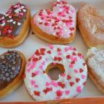 Dunkin Donuts Valentine's Day