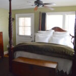The Farmhouse Bed and Breakfast