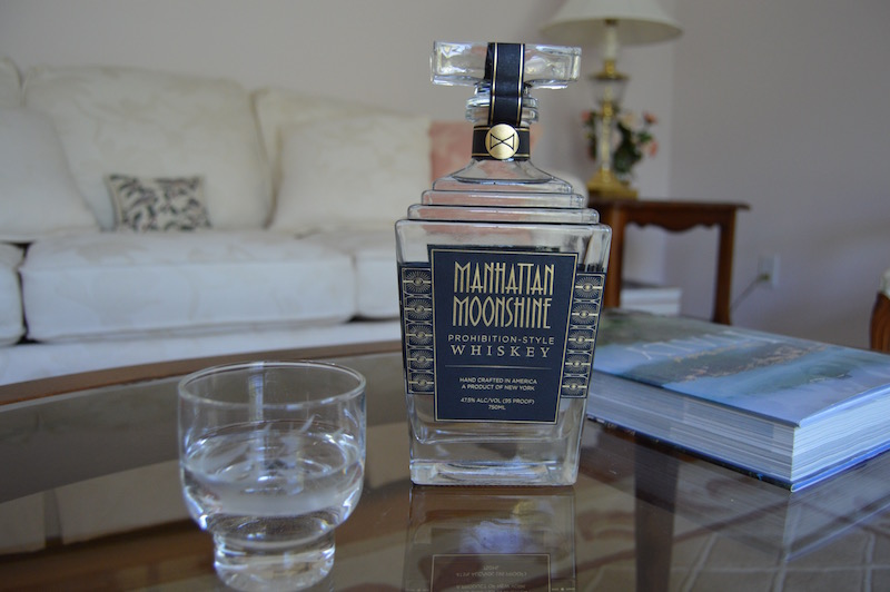 Drink It Tuesday: An Interview with William Kehler, Founder of Manhattan Moonshine