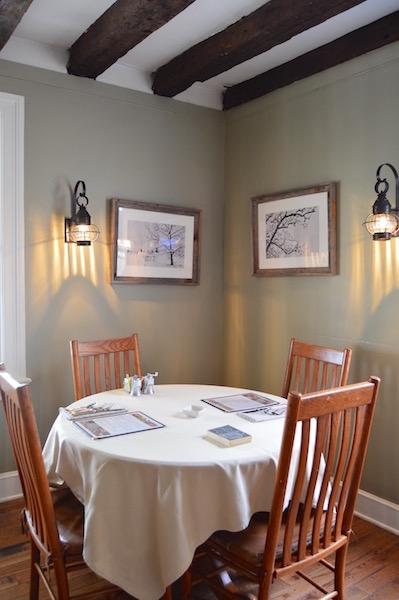 mill house inn - Breakfast House Restaurant Wall Designs