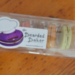 The Bearded Baker Macarons