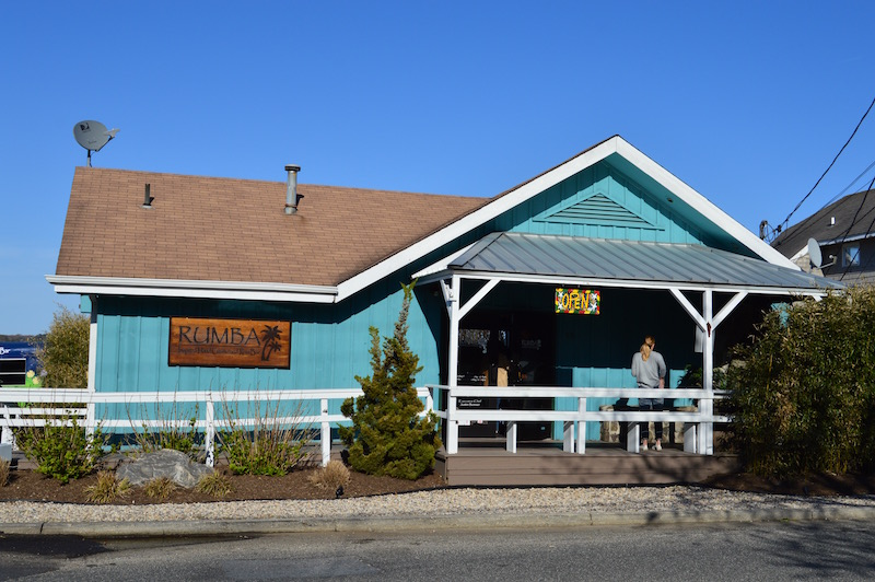 Rumba Rum Bar in Hampton Bays