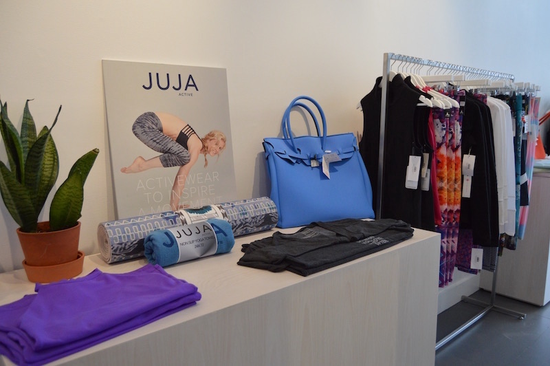 An Interview with Jen Russo, Founder of JUJA Active