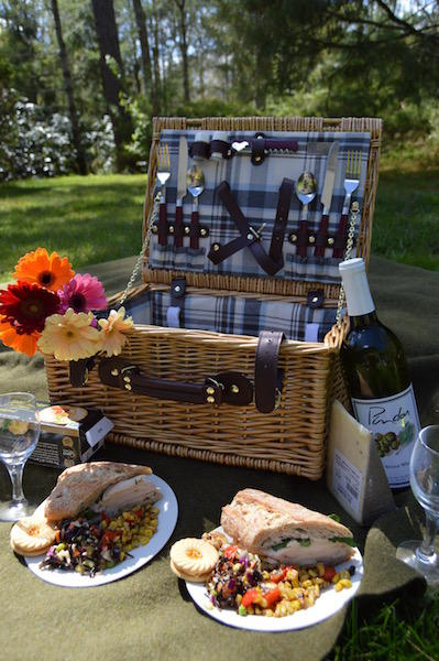 Wedding Season Gift Guide with Picnic Time