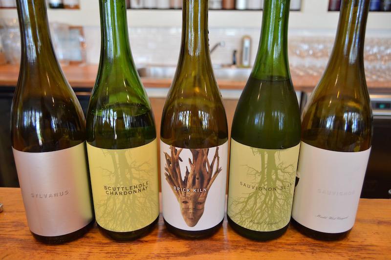 channing daughters winery east end taste vanessa gordon