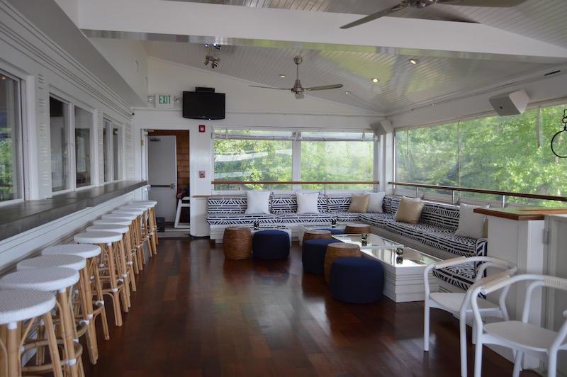 Bay Kitchen Bar Review East Hampton New York