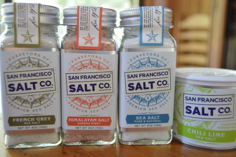 San Francisco Salt Co