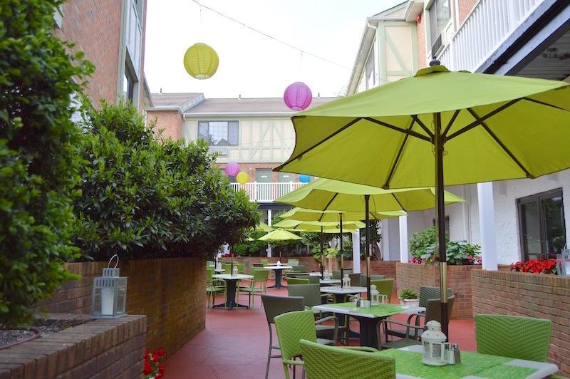 Cafe Klyde Southampton