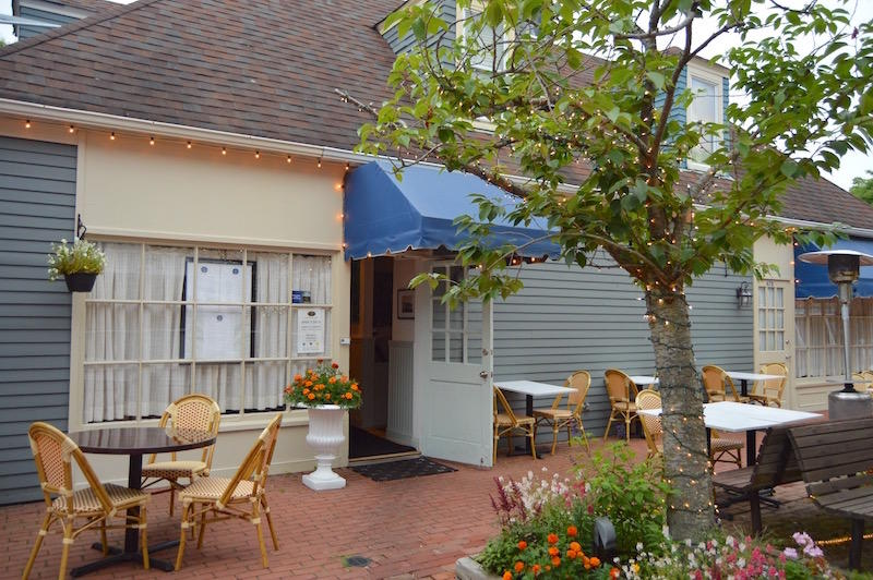 Manna Restaurant & Bar