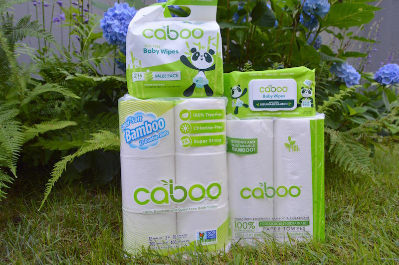 Caboo Paper