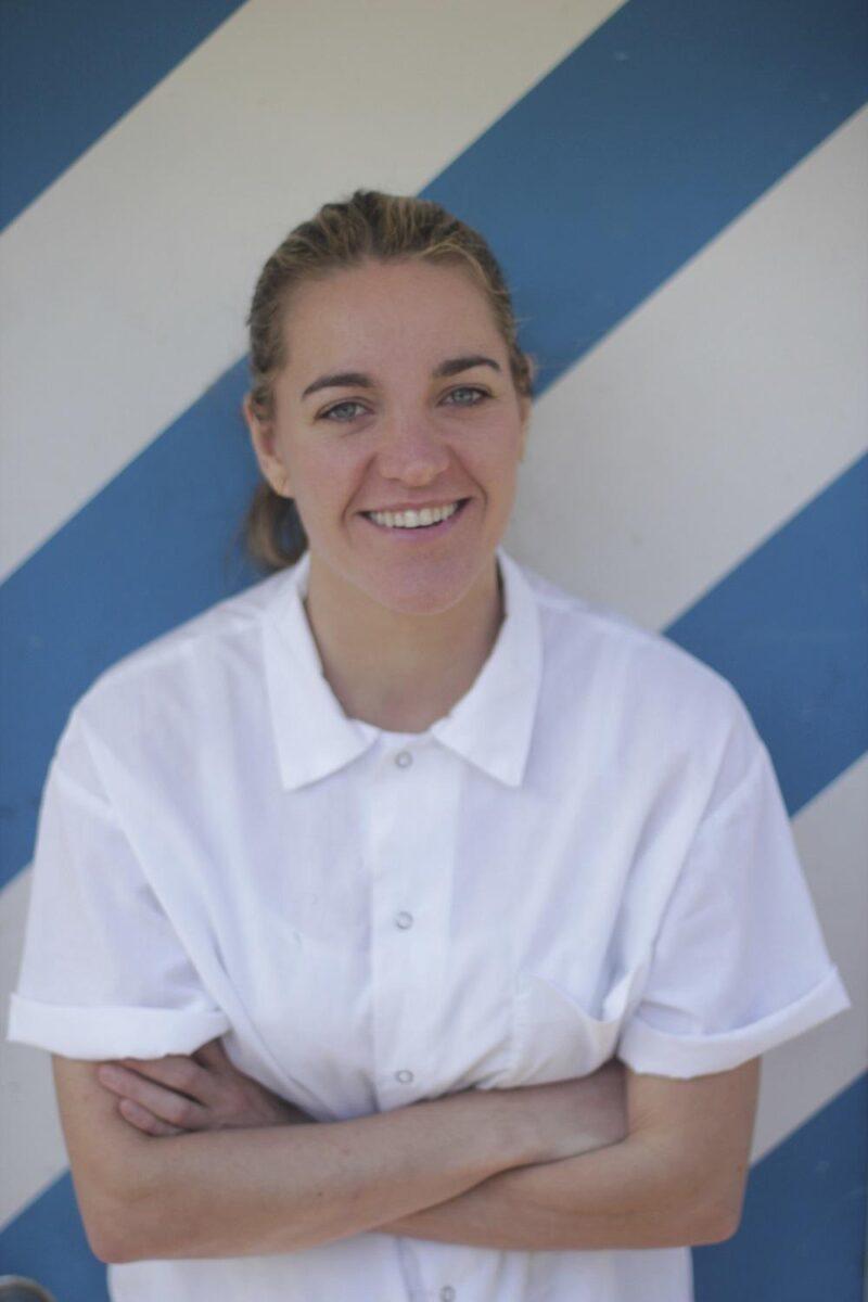 Chef Savannah Jordan
