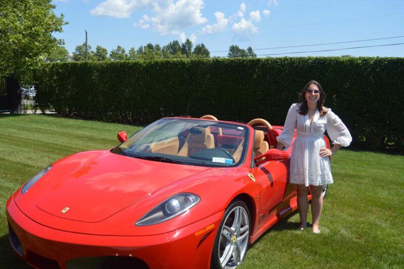 RAND Luxury Brunch Ferrari-Maserati