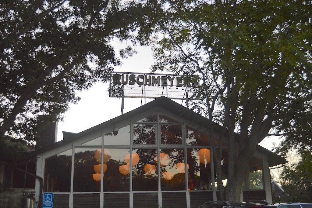 Ruschmeyer's Montauk