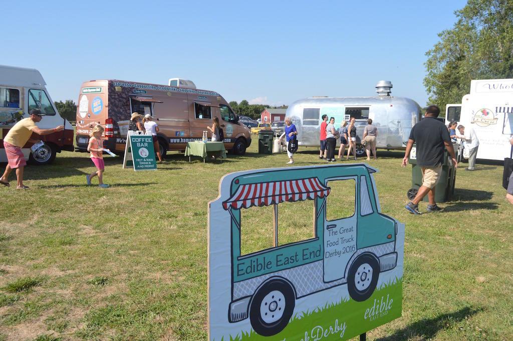 Food Truck Derby 2016