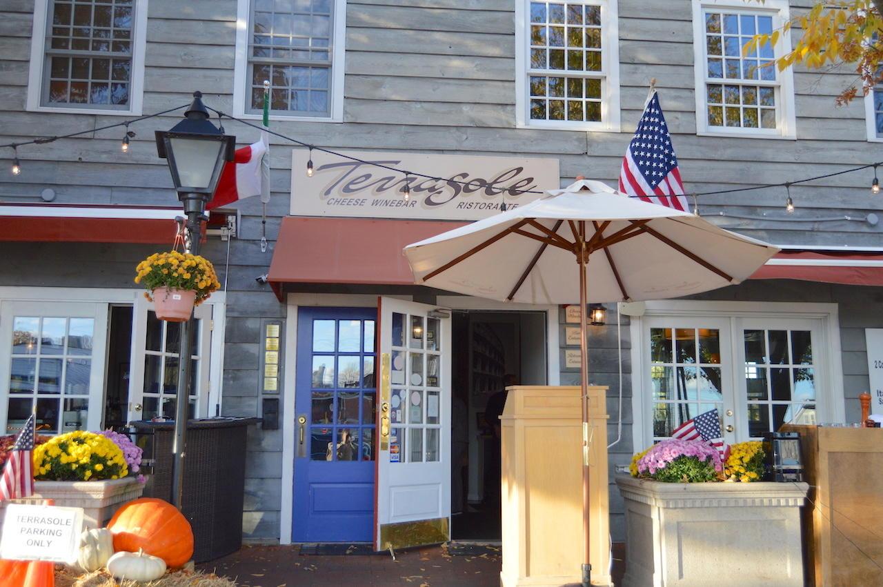 Italian Restaurant Ridgefield Ct