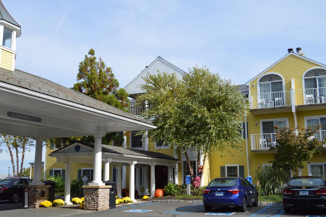 saybrook point inn and spa review old saybrook connecticut. Black Bedroom Furniture Sets. Home Design Ideas
