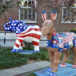 Election statues