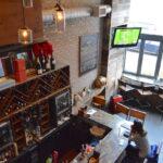 SLATE Wine Bar and Bistro