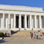 Lincoln Memorial 2016