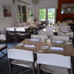Backyard Restaurant Sole East Montauk