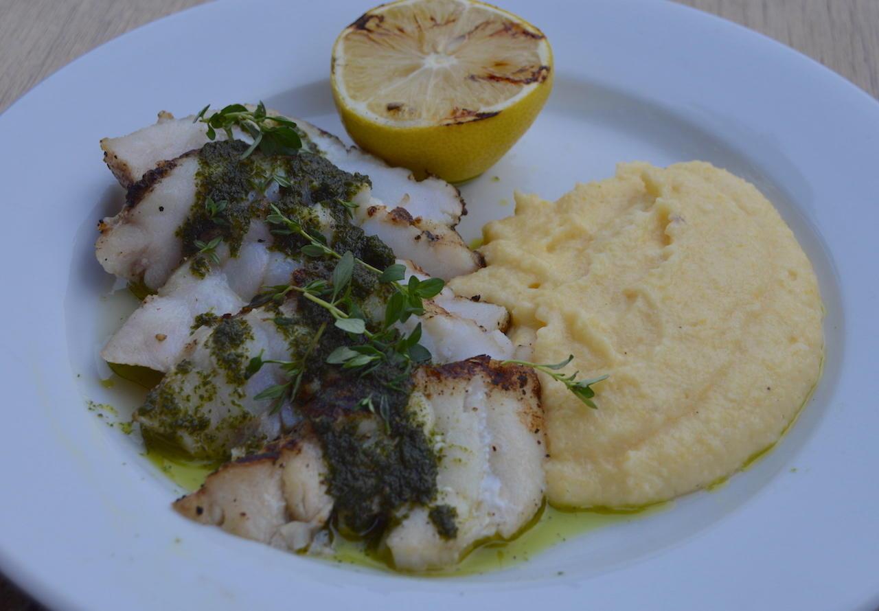Backyard Restaurant Sole East Montauk - East End Taste