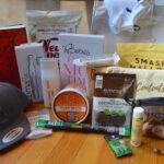 Jill Zarin Lux Lunch Gift Bag