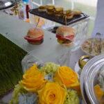 Jill Zarin Lux Lunch