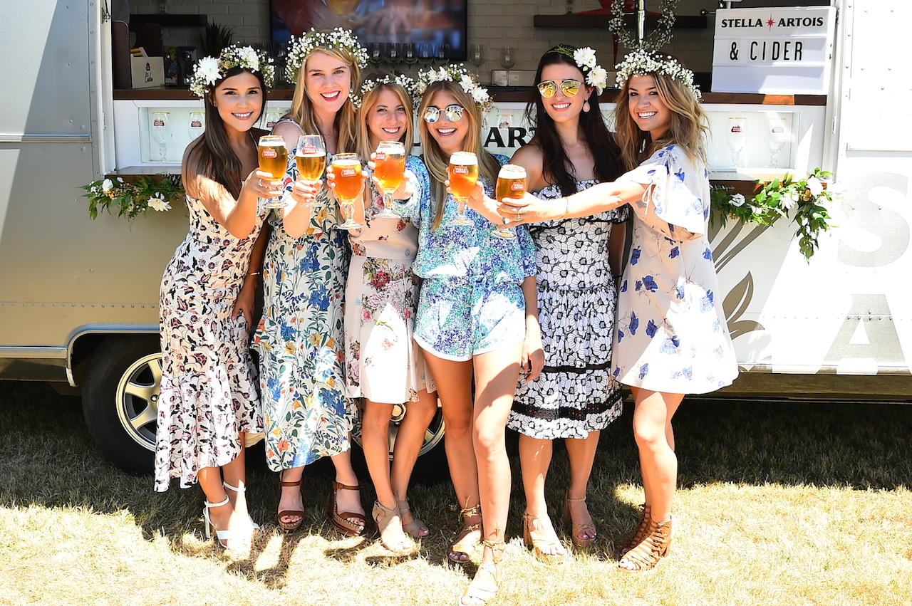 Crowns by Christy Hamptons Shopping Party 2017