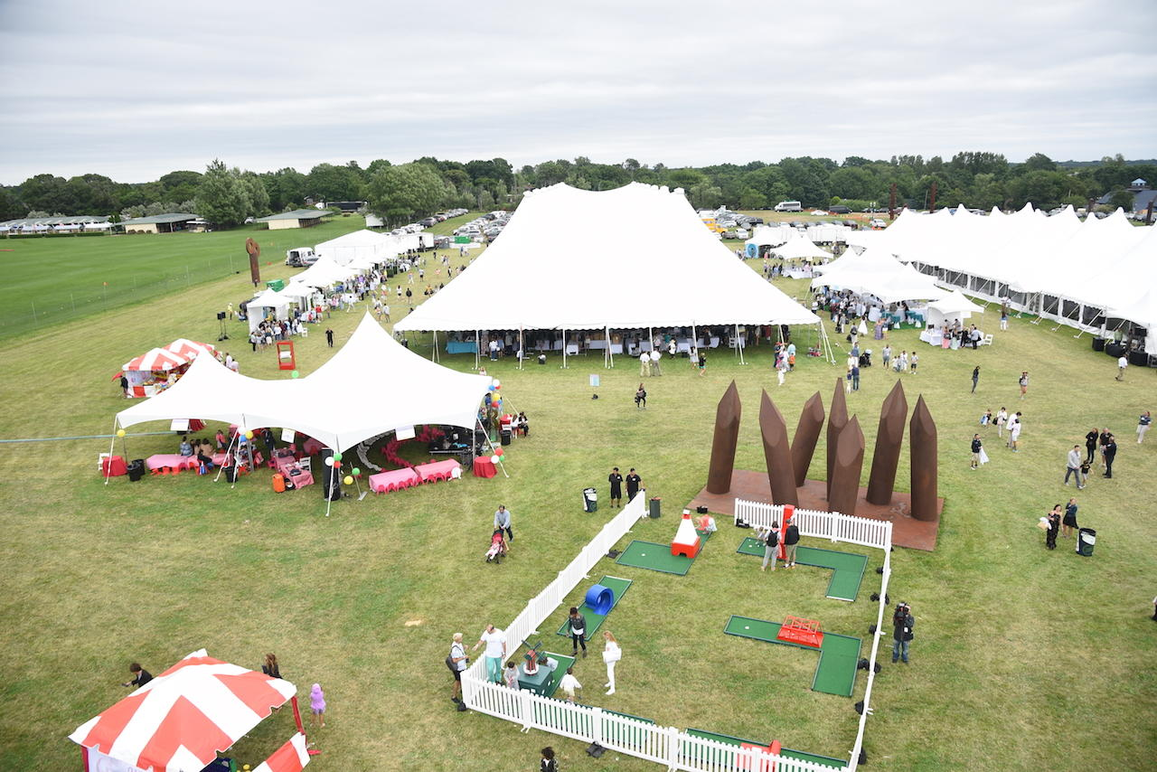 OCRFA's 20th Annual Super Saturday To Benefit Ovarian Cancer